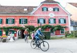 Hôtel Pöllauberg - Landgasthof Riegerbauer-3