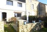 Location vacances Sarzeau - Dans un village typique proche du Golfe du Morbihan et de ses sentiers côtiers.-1