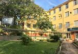 Location vacances Porto Alegre - Pousada Convento São Lourenço-1