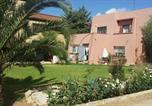 Location vacances Azrou - Riad Dar Zidane-4