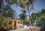 Villages vacances Oliva - Camping Las Palmeras-3