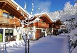 Location vacances Kleinarl - Chalets Auralpin-2