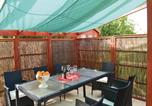 Location vacances Plougasnou - Holiday Home Lanmeur with Hot Tub I-4