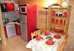 Location vacances Fontcouverte-la-Toussuire - Le Bochate - Mcm-3