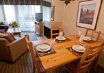 Location vacances Whistler - The Whistlerview Accommodation by Whiski Jack-4