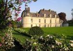 Hôtel 4 étoiles Reims - Le Château D'Etoges - Les Collectionneurs-2