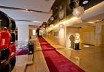 Hôtel Pékin - Gallery Hotel-2
