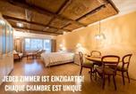 Hôtel Brigue-Glis - Badehotel Salina Maris – Wellness & Vintage-4
