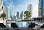 Hôtel Khlong Toei - Novotel Bangkok Sukhumvit 20-1