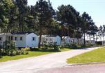 Camping Criel-sur-Mer - Flower Le Domaine du Rompval-4
