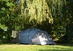 Camping avec Site nature Puyravault - Camping La Clé des Champs-4