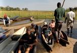 Location vacances  Botswana - Wildridge Bush Trails Mobile Safaris-1