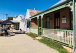 Location vacances Albury - Ned Kelly's Marlo Cottage - in the best Beechworth location-2