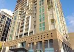 Hôtel Adelaide - La Loft Apartments North Terrace-1