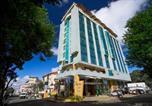 Hôtel Arusha - Palace Hotel Arusha-1