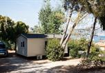 Camping  Acceptant les animaux Six-Fours-les-Plages - Homair - Camping La Presqu'Ile-2