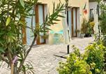 Location vacances Castelnuovo Berardenga - Casa T&G apartment, Jewel of Siena, Tuscany-4