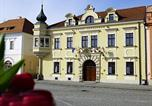 Hôtel Pilsen - Alexander-1