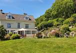 Hôtel Bovey Tracey - Eastwrey Barton Country House-2
