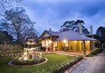 Location vacances Katoomba - Mountain Whispers Varenna Luxury-1