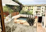 Location vacances Bastia - Villa Campana - Bastia centre-1