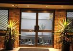 Hôtel Brisbane Airport - Ascot Budget Inn & Apartments-1