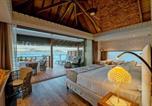 Hôtel Polynésie française - Intercontinental Tahiti Resort & Spa-4