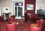 Hôtel La Membrolle-sur-Choisille - Best Western Central Hotel-2