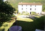 Hôtel Lamalou-les-Bains - Le Clos d'Audio à Riols-1