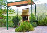 Location vacances Benaocaz - Casa Rural La Fresneda-3