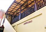 Hôtel Panglao - Zen Rooms Captain's Lodge-1
