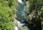 Location vacances Carrascosa - El Rincon Del Tajo-3