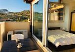 Hôtel Province d'Agrigente - Il Moro - Agrigento Room Luxury-2