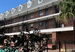 Hôtel New Orleans - Midtown Hotel New Orleans-4