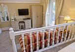 Location vacances Bideford - Yeoldon House Hotel-4