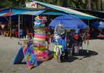 Location vacances Zihuatanejo - Tres Casitas Bonitas-4