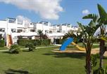 Location vacances Murcie - Relaxed holiday, your own spa, beautiful garden, swimming pool within 100 mtr.-1