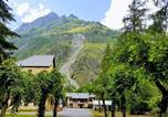Camping Hautes-Alpes - Camping Les Mélèzes