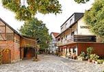 Hôtel Alleringersleben - Landgasthaus & Hotel Lindenhof-1