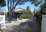 Location vacances Saint-Tropez - Apartment L'Espadon-1