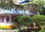 Location vacances  Inde - Johnson's Resort - Ecohouseboat-1