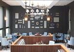 Hôtel Cheltenham - Queens Hotel Cheltenham - Mgallery by Sofitel-2