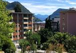 Location vacances Agno - Lugano Center Guesthouse Apartments-1