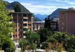 Location vacances Collina d'Oro - Lugano Center Guesthouse Apartments-1