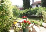 Location vacances Krk - Apartments Dijana-2
