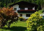 Location vacances Oetz - Apartment Christa-1