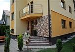 Location vacances Ružomberok - Privat Lux-4