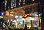 Hôtel Bhopal - Hotel Aditya Residency-1