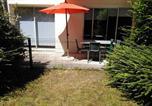 Location vacances Equihen-Plage - Appartement 302 du Parc-3