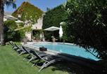 Location vacances Lamanon - La demeure-1